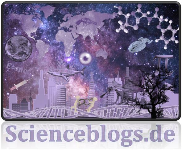 Scienceblogs Collage von roel. Public Domain. Weitere Bearbeitung und Nutzung sind ausdrücklich erlaubt. Alle Einzelbilder von Pixabay.com