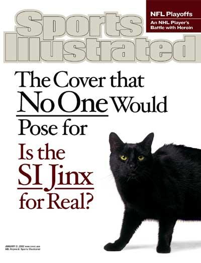 SI Black Cat