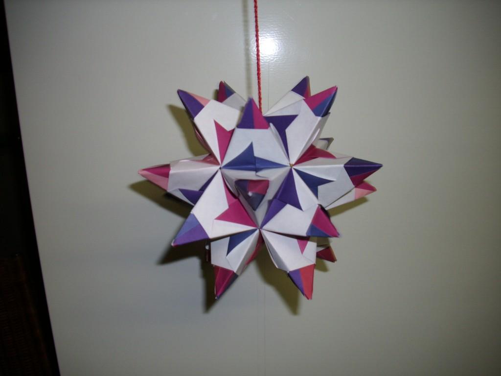 origamistern