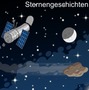 Sternengeschichten-Cover