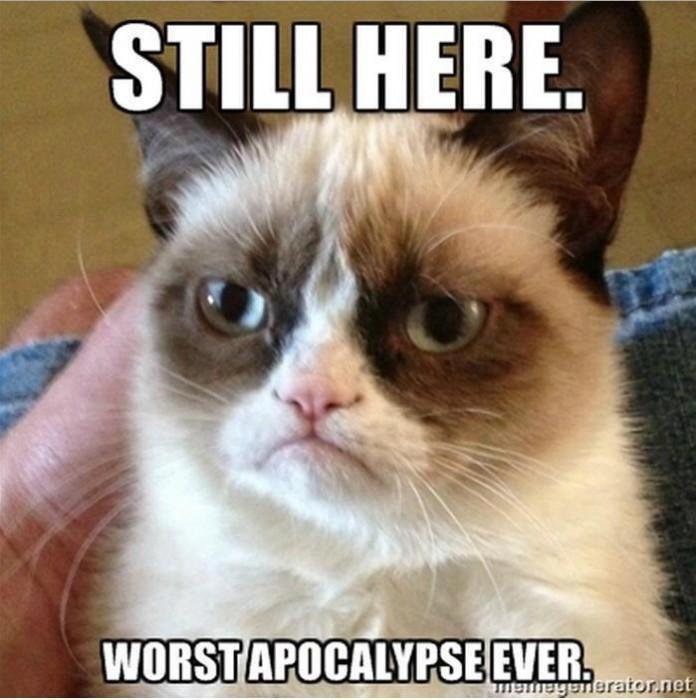 worstapocalypse