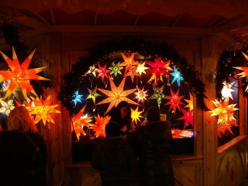Sterne haben keine Spitzen. Und hängen nicht über Erlösern rum... (Bild: Blackerking, CC-BY-SA 3.0)