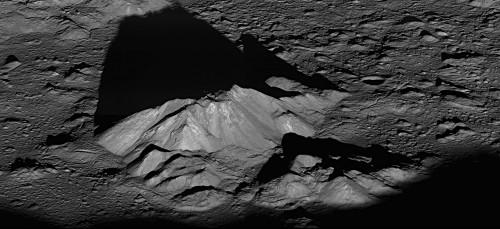 Bild: NASA/GSFC/Arizona State University