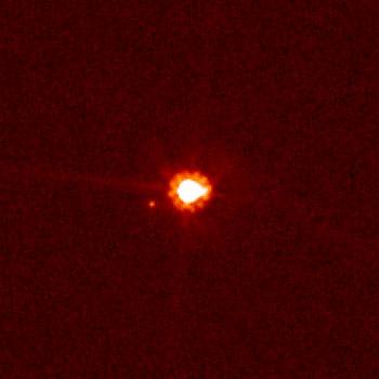 Bild: NASA, ESA, and M. Brown (California Institute of Technology)