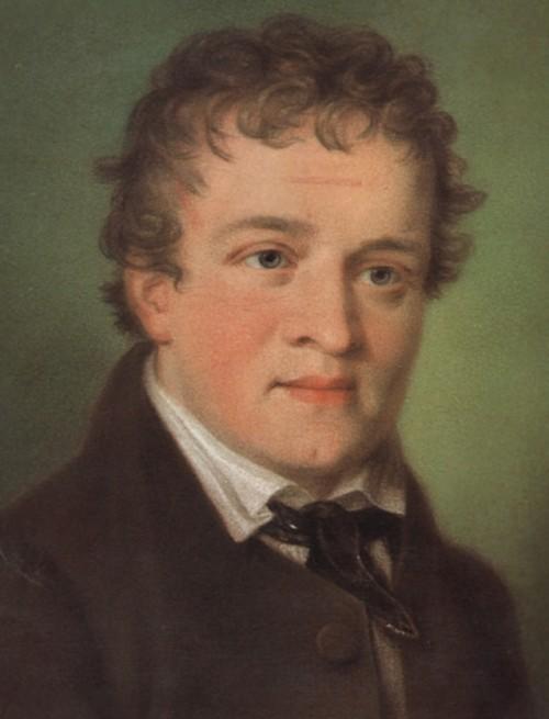 Kaspar Hauser, ca. 1830