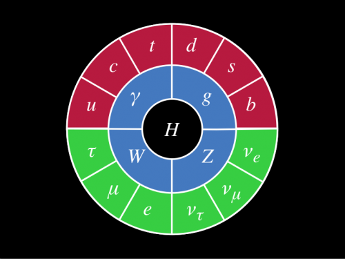 Das Standardmodell der Teilchenphysik ist komplett (Bild: Particle Fever)
