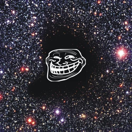 """Die """"Killerwolke"""" aus dem All ist nur Trollerei. (Das Bild zeigt die Dunkelwolke Barnard 68, Quelle: ESO)"""