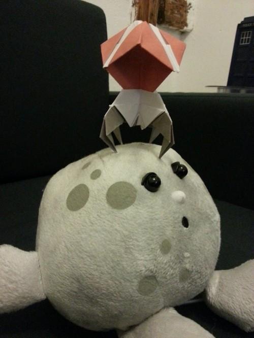 origami-mond