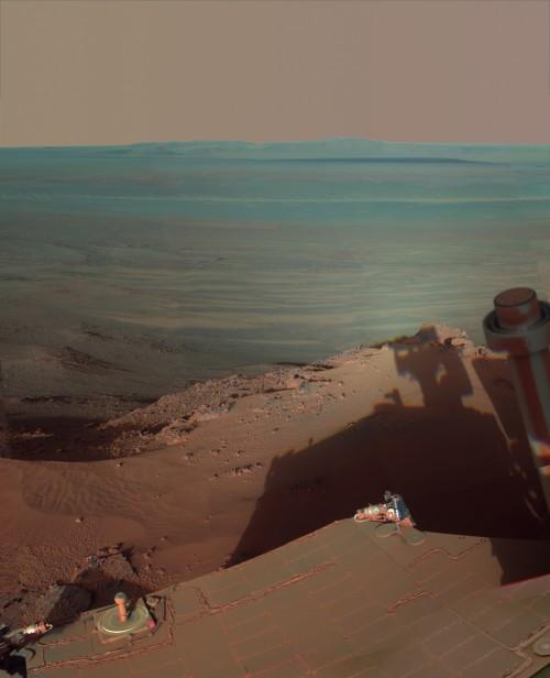Bild: NASA/JPL-Caltech/Cornell/Arizona State Univ., public domain