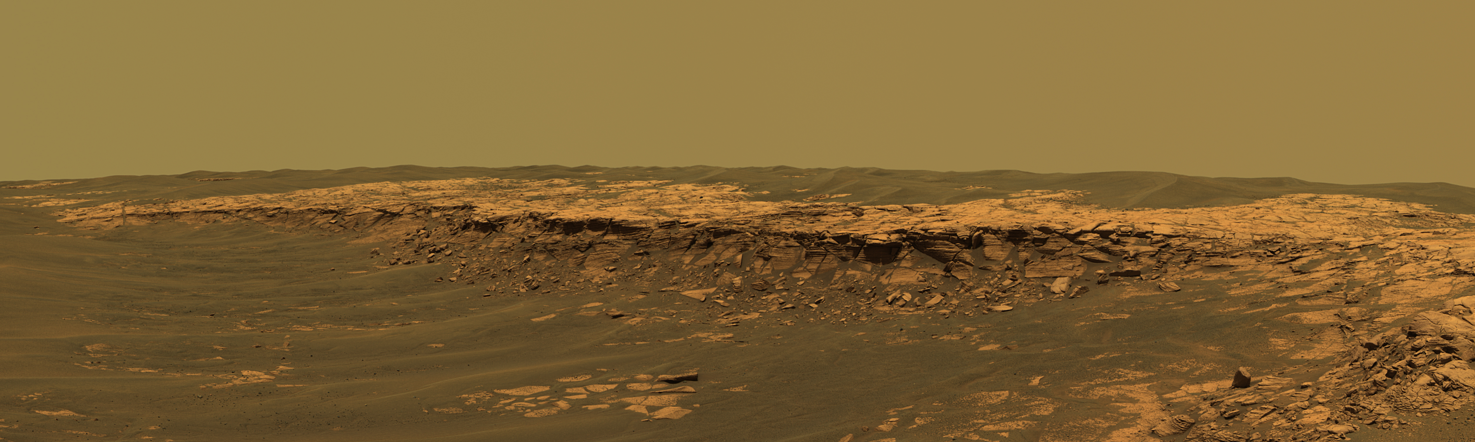 opportunity rover on mars - photo #20