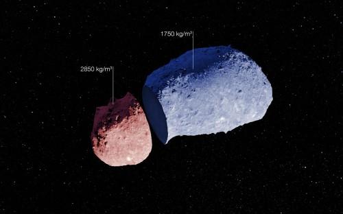 Bild: ESO/JAXA