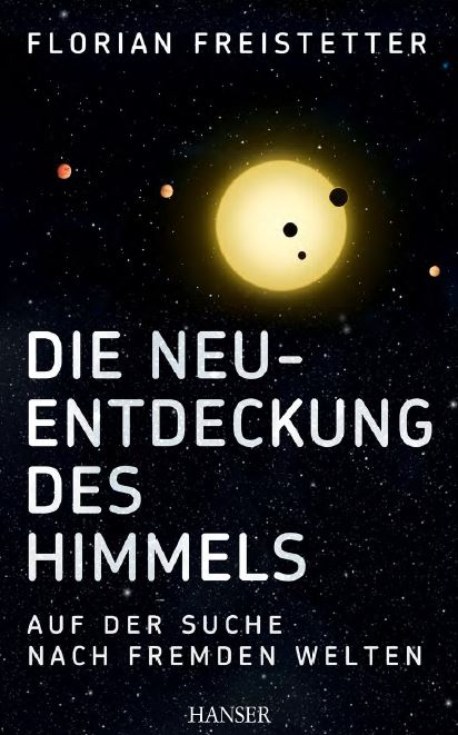 Die Neuentdeckung des Himmels