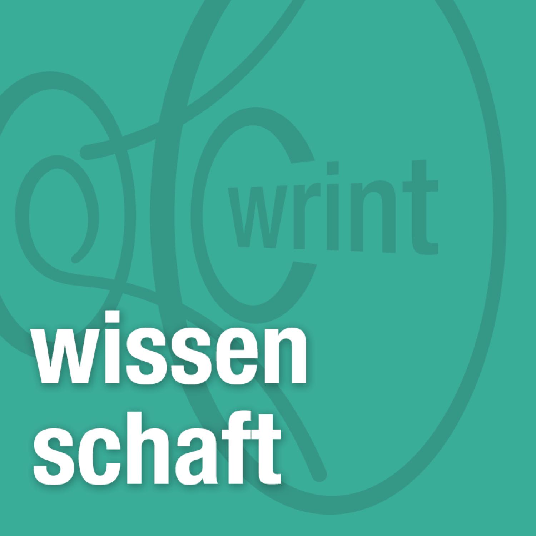 Wrint wissenschaft folge 18: es braucht mehr forschung!! by florian