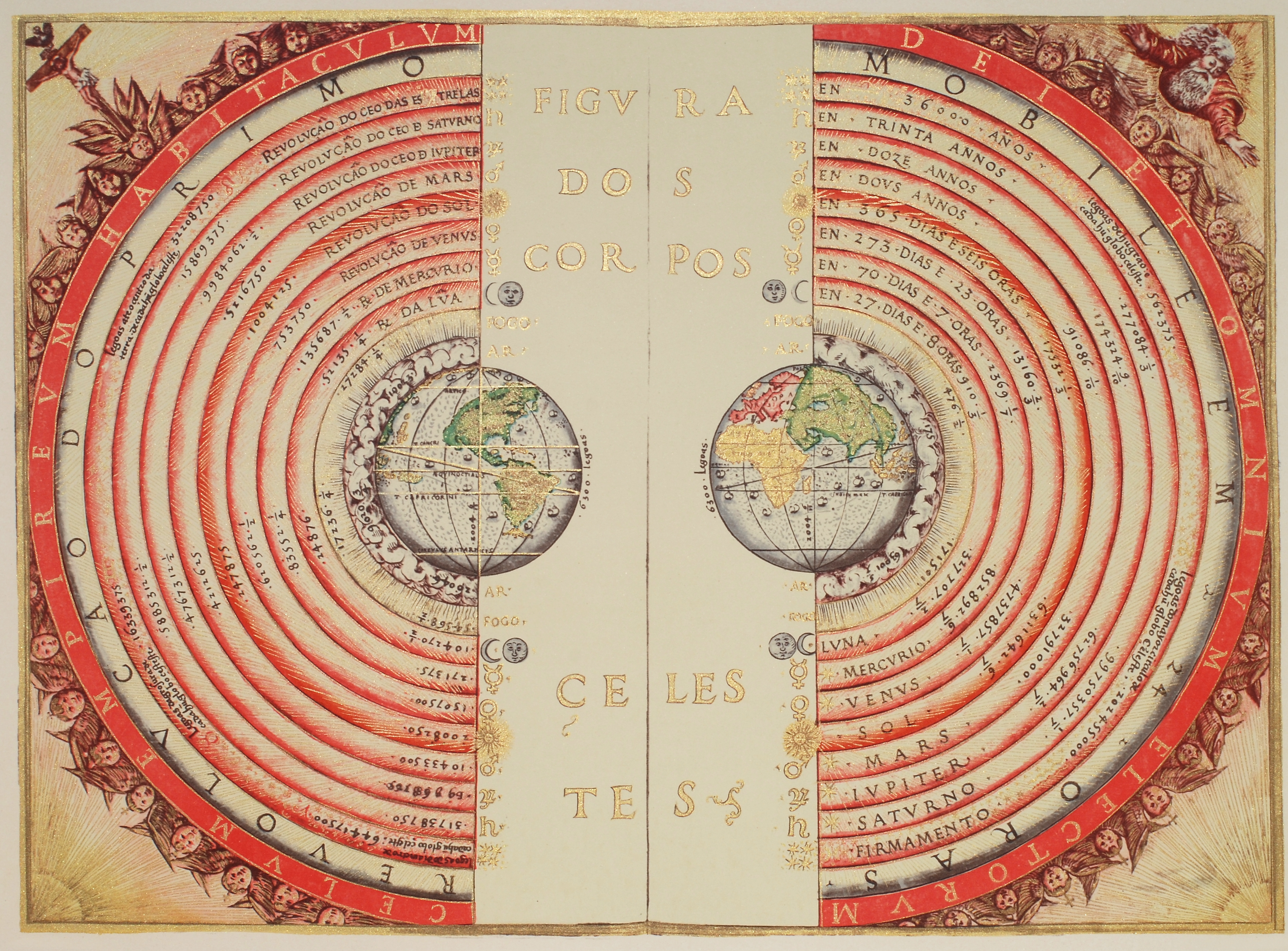 a view on the past and present on the ptolemys theories Models of the solar system while you will be able to view the content of this page in your current browser, you will not be able to get the full visual experience.