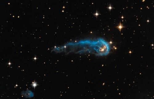 Bild: Hubble Heritage NASA/ESA)