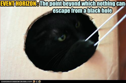 Es ist nicht leicht, die Schwarzschild-Metrik zu illustrieren...