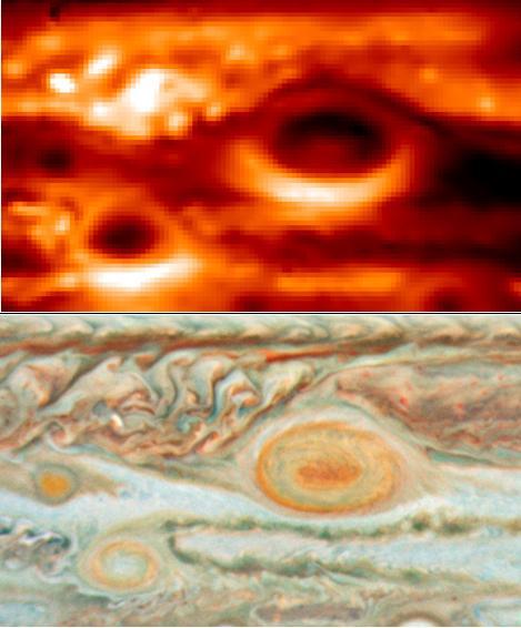 Bild: ESA/ESO