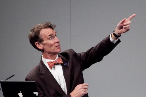 Bill Nye (Bild: Ed Shipul, CC-BY-SA 2.0)