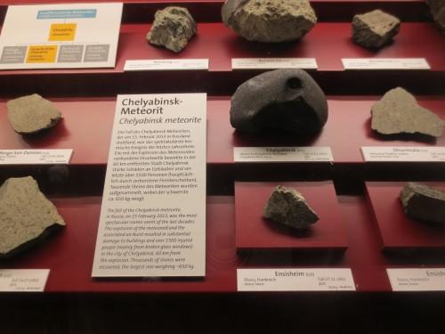 In Wien gibts jede Menge Asteroiden!