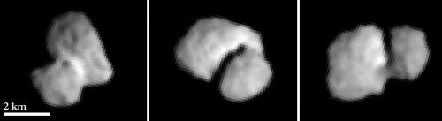 Bild: ESA/Rosetta/MPS for OSIRIS Team MPS/UPD/LAM/IAA/SSO/INTA/UPM/DASP/IDA)