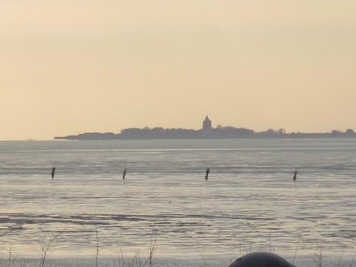 ... oder an der Nordsee
