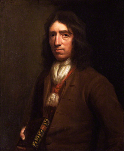 William Dampier (NPG 538)
