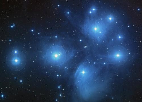 Sternhaufen sind simpel! (Bild: NASA, ESA and AURA/Caltech)