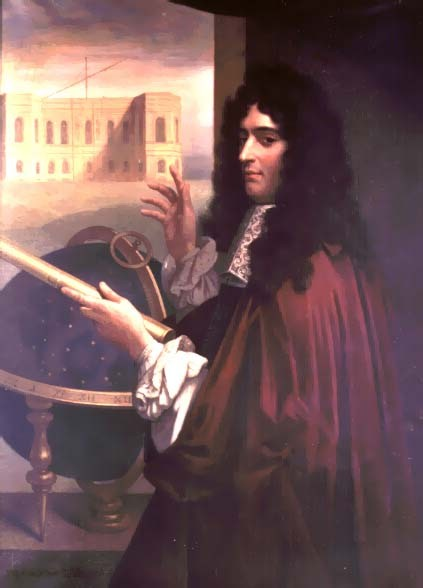Giovanni Cassini (Bild: Public Domain)