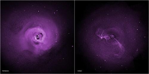 Bild: NASA/CXC/Stanford/I.Zhuravleva et al
