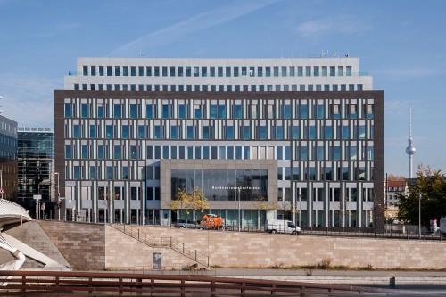 Das Haus der Bundespressekonferenz in Berlin (Bild: Ansgar Koreng / CC BY-SA 3.0 DE)
