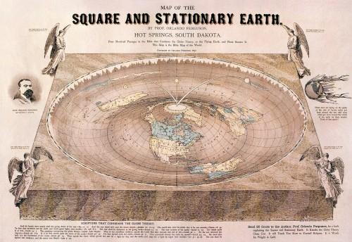 Sieht so die Erde aus (Bild: gemeinfrei)