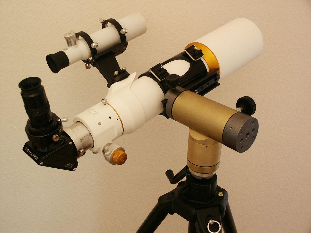 Mein erstes teleskop leitfaden zum teleskop kauf teil