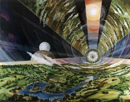 Wir könnten, wenn wir wollten... (Bild: NASA)