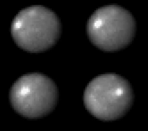 Bild: NASA/Hubble, Universe Today