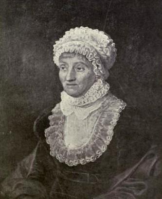Caroline, 1829 (Bild: Public Domain)
