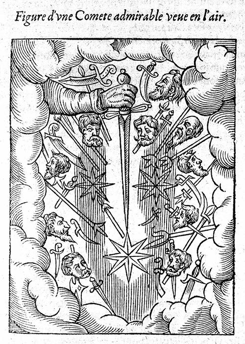 Bild: Les oeuvres d'Ambroise Paré, 157