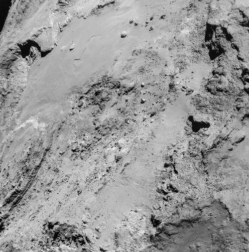 Bild: ESA/Rosetta/NavCam, CC BY-SA IGO 3.0