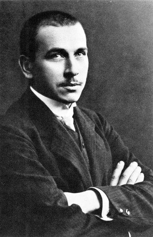 Alfred Wegener im Jahr 1910 (Bildarchiv Foto Marburg Aufnahme-Nr. 426.293, gemeinfrei)