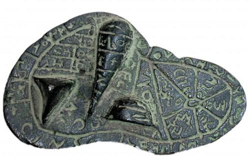 Die Bronzeleber von Piacenza (Bild: Lokilech, CC-BY-SA 3.0