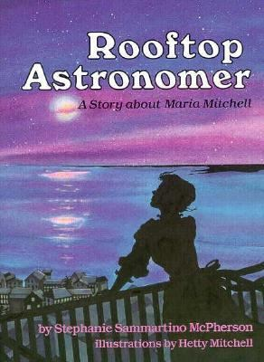 Rooftop-Astronomer-McPherson-Stephanie-9780876144107