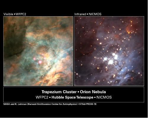 Orion.Nebula.M42.Trapezium.Cluster.VIS-IR.HST
