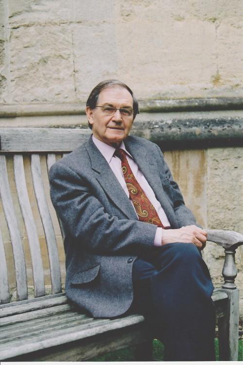 Roger Penrose (Bild: IST, Robert S. Harris)