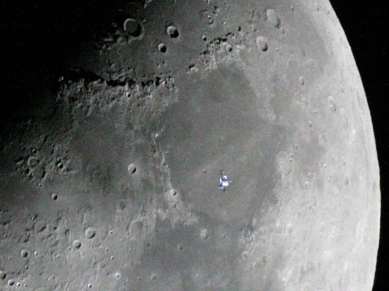 Ein weißer zwerg im teleskop sirius b visuell himmelslichter