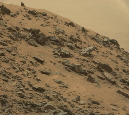 Bild: NASA/JPL-Caltech/MSSS