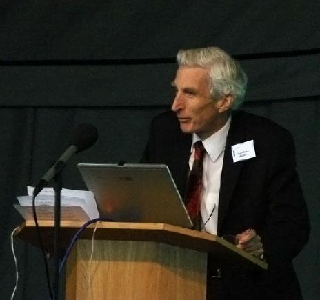 Martin Rees im Jahr 2007 (Bild: Robminchin, CC-BY-SA 3.0)