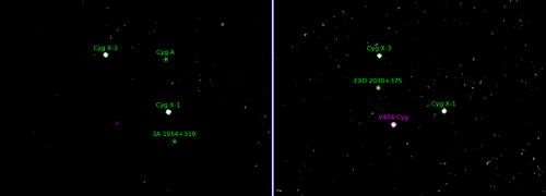 "Bild: ESA/Integral/IBIS/ISDC"""