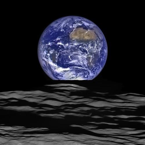 Wer hat was davon, solche Bilder zu verbreiten? Bild: NASA/Goddard/Arizona State University