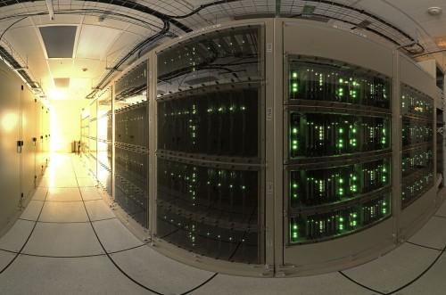 Supercomputer! (Bild: ESO, CC-BY 4.0)