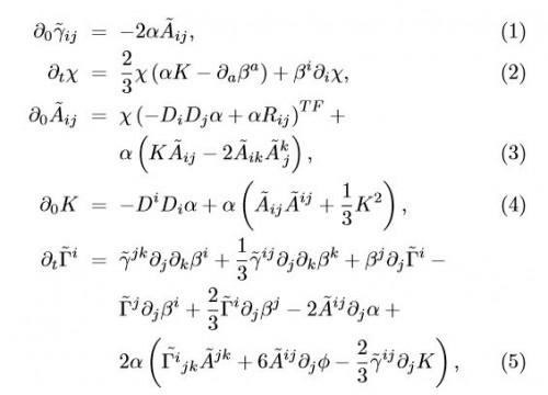 numrelequations