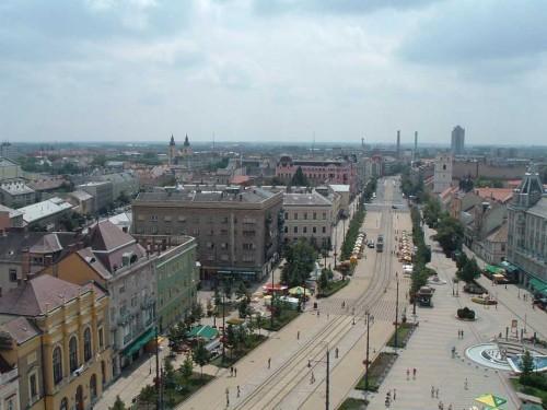 Debrecen: Warum nicht? (Bild: Public Domain)